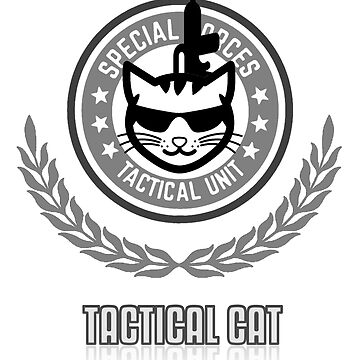 Tactical Cat Series IV by xnnovate