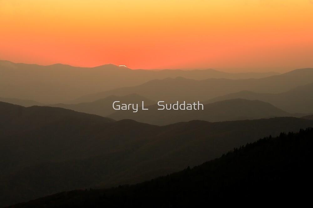 Days End by Gary L   Suddath