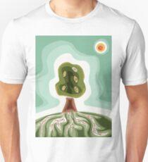 Roots ~ By Ernie Kasper T-Shirt