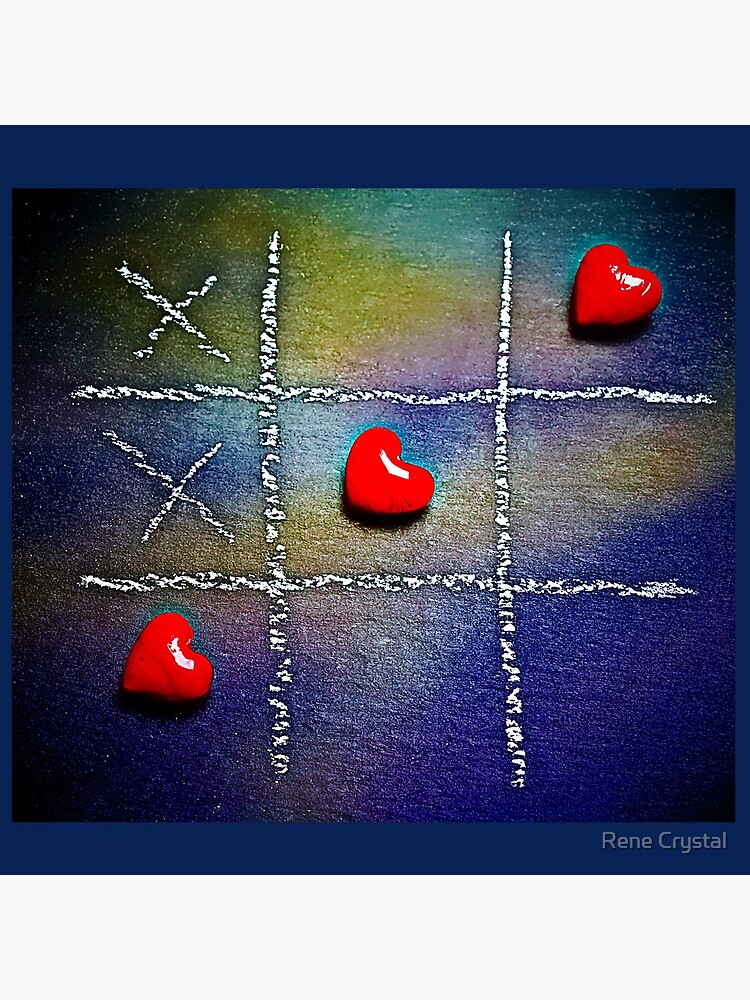 Tic Tac - Love Wins! by imagesbycrystal