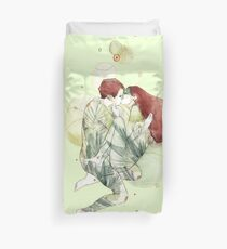 Beso - tacto suave Duvet Cover
