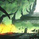 Quest by rowye