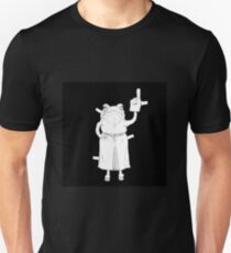 Fansome Fran Toad T-Shirt