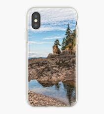 Baxter Habour iPhone Case
