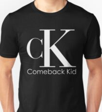 Kasabian - Comeback Kid T-Shirt