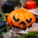 141 - Halloween by CarlaSophia