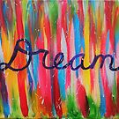 Dream by Kamira Gayle