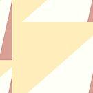 Diseño formas amarillas by hittouch