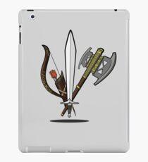 The Fellowship iPad Case/Skin