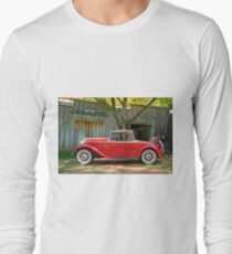 1932 Plymouth Sports Roadster 1 T-Shirt