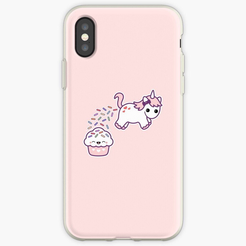 Sprinkle Poo  iPhone Case & Cover