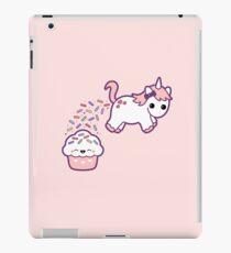 Sprinkle Poo iPad-Hülle & Klebefolie