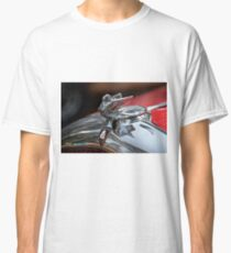 1932 Plymouth Sports Roadster 'Hood Ornament' Classic T-Shirt