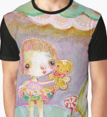 Goodie Gumdrops Graphic T-Shirt