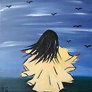 Feeling Free by Kamira Gayle