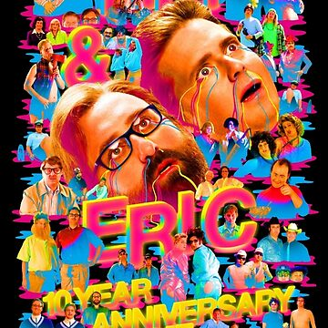 Tim and Eric by emielpit5