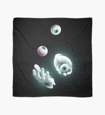Eyeball Juggler — APPAREL Scarf