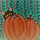 Peek a Boo by Kamira Gayle