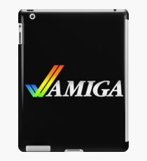 Commodore Amiga iPad Case/Skin