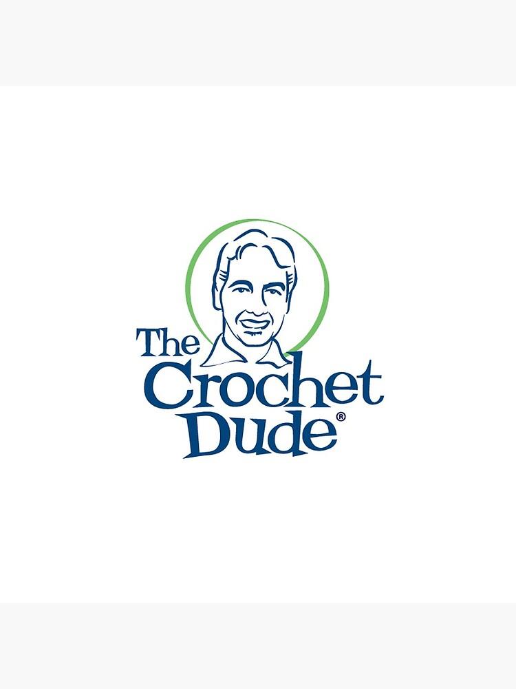 The Crochet Dude by DrewEmborsky