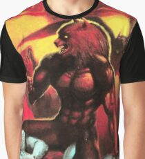Altered Beast Graphic T-Shirt