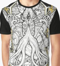 Sail Graphic T-Shirt