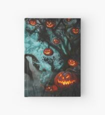 The Year of the Unicorn: October Hardcover Journal