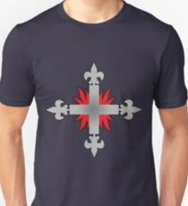 Musketeers Logo T-Shirt