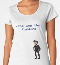 Paul Atreides Women's Premium T-Shirt