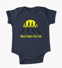 Abbey Road - Here Comes The Sun Kids Clothes