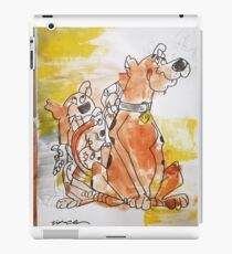 Scooby Doo  iPad Case/Skin
