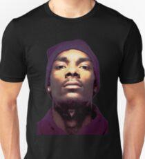 1993 snoop death row promo tour Great Entertainment Merchandise Inc replica rap tee Unisex T-Shirt