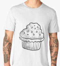 cupcake Men's Premium T-Shirt