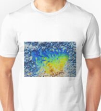 turquoise corals T-Shirt
