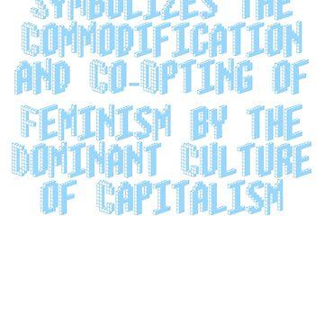 Pop-Feminism by dare121