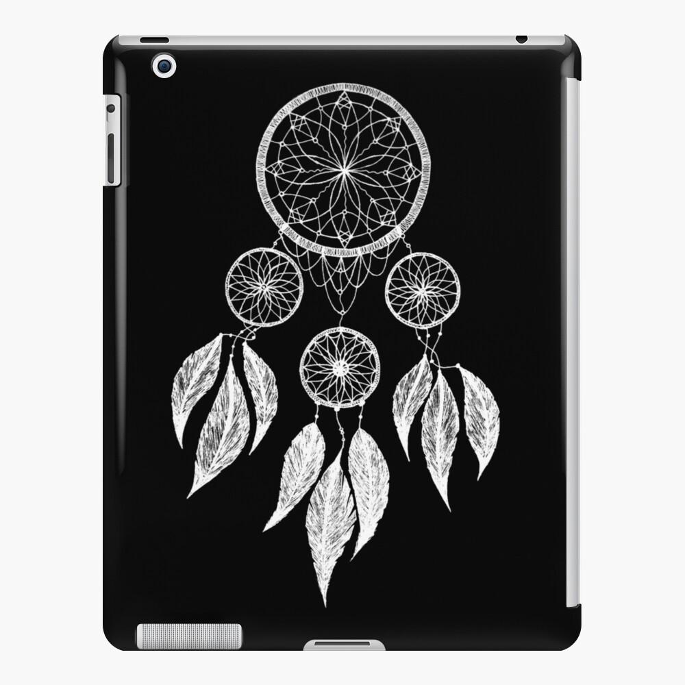 Atrapasueños Funda y vinilo para iPad