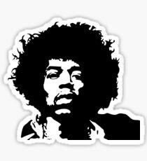 Jimi 2 Sticker