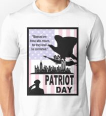 Patriot Day T-Shirt