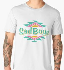 AriZona SadBoys logo Men's Premium T-Shirt