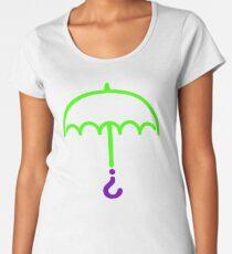 Nygmobblepot  Women's Premium T-Shirt