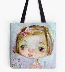 My Joy Tote Bag