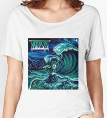 Chris Travis WaterSZN Women's Relaxed Fit T-Shirt