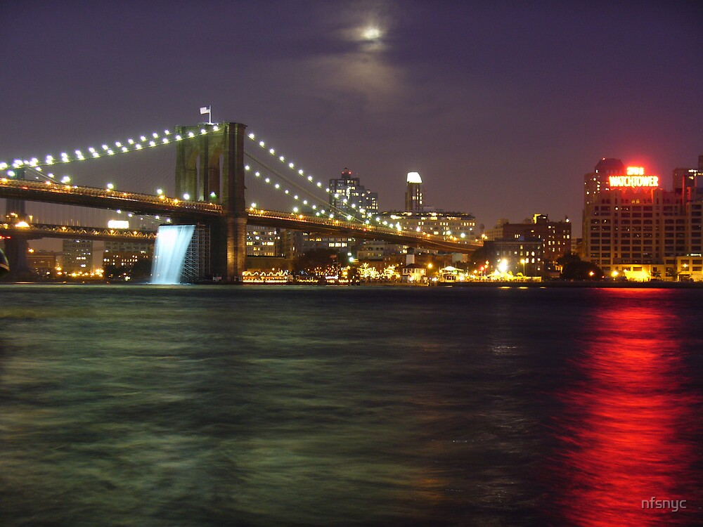 Colors At Night by nfsnyc