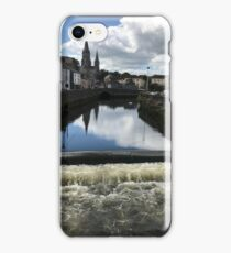 St. Finbarr's Cathedral iPhone Case/Skin