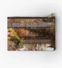WARM REFLECTIONS Studio Pouch