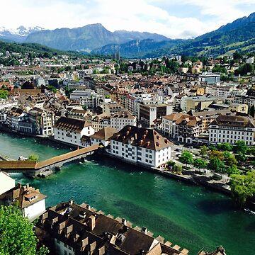 Lucerne by RosevilleFOL