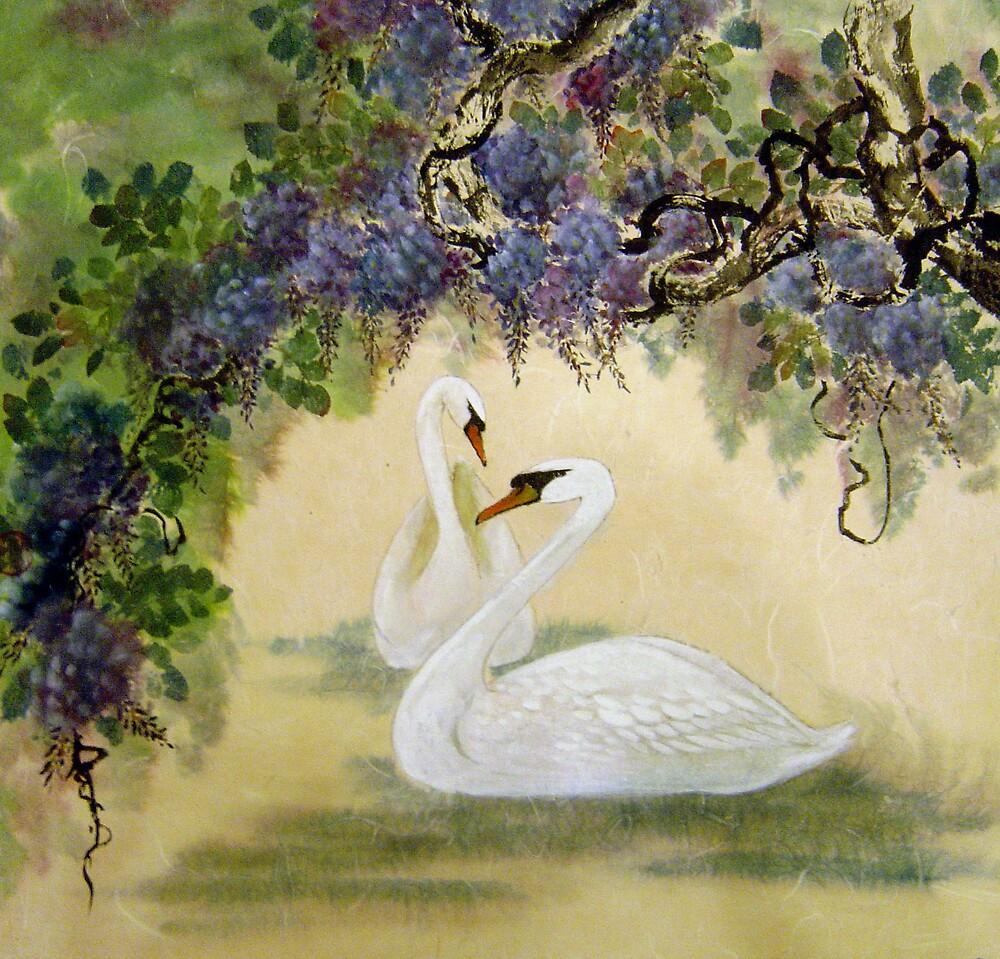 In love by Rayne van Sing