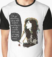 carmilla karnstein Graphic T-Shirt