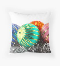 Your decoration for this Christmas Throw Pillow