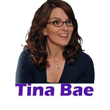Tina Bae by beingavenged